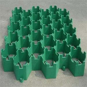 天海实业植草格在市政、绿化、环保、消防工程中的施工规范